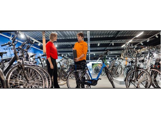 Ga je een elektrische fiets kopen? Hier moet je op letten!