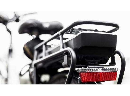 Hoe houdt u de accu van uw elektrische fiets gezond?