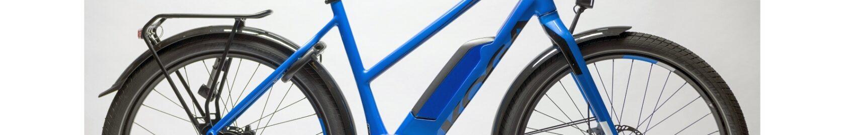 Hoe kies je een elektrische fiets die bij jou past?
