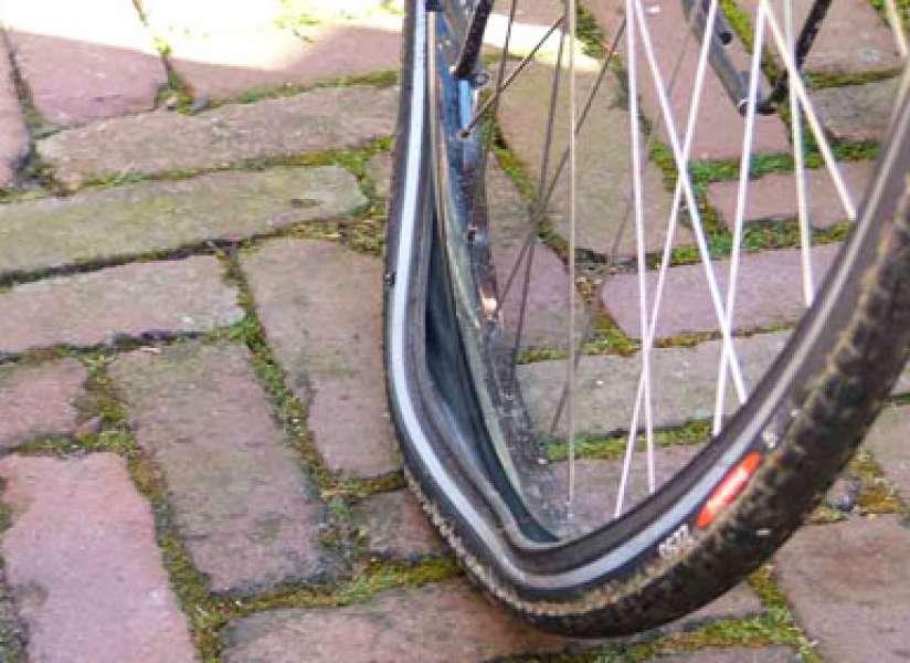 Vlaamse fietsers derde meer kans op lekke band dan Nederlanders