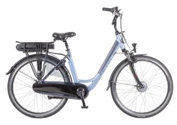 Icycle Gen 1.2 Voorwielmotor