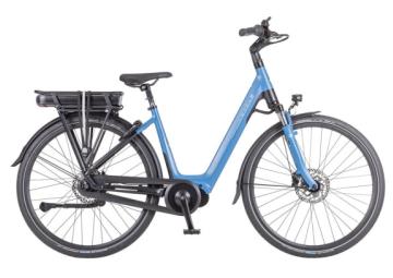 Icycle Gen 1.7 Middenmotor