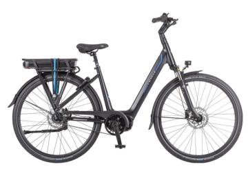 Icycle Gen 1.8 Belt/aandrijfriem middenmotor