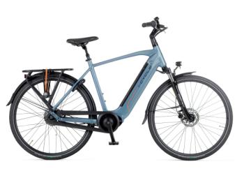 Icycle Gen 2.0 Heren