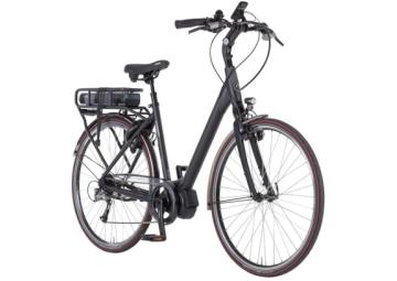 Icycle Gen 3.0 Middenmotor