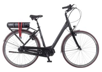 Icycle Gen 4.0 N8 Lichtgewicht Middenmotor