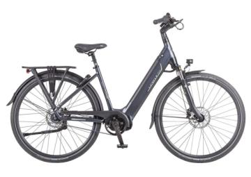 Icycle Gen 8.0 Belt/Riemaandrijving Middenmotor