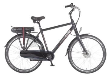 Icycle Mistral Heren Zwart
