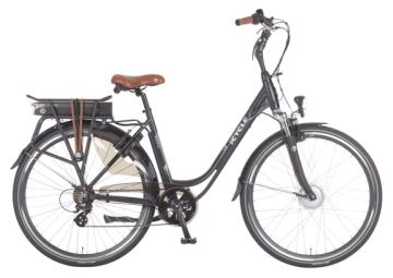 Icycle Nuage LTD Dames Blauw