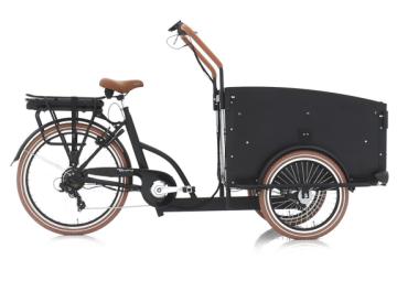 Vogue Troy 7SP Model 2021