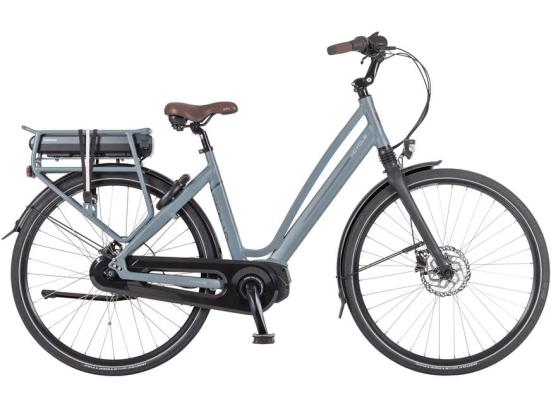 Icycle Gen 1.0 Middenmotor