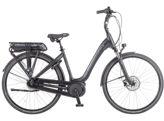 Icycle Gen 10.0 Middenmotor Bosch Active