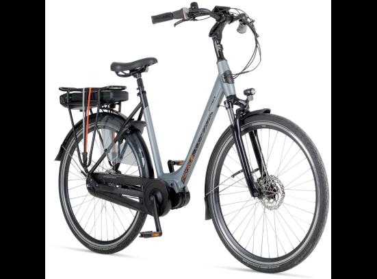 Icycle Gen 1.5 Middenmotor