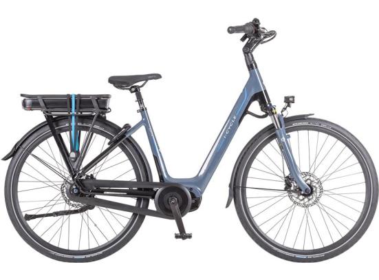 Icycle Gen 1.8 Middenmotor