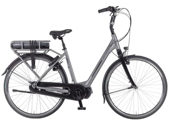 Icycle Gen 2.0 Middenmotor