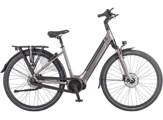Icycle Gen 7.0  Middenmotor Intube accu