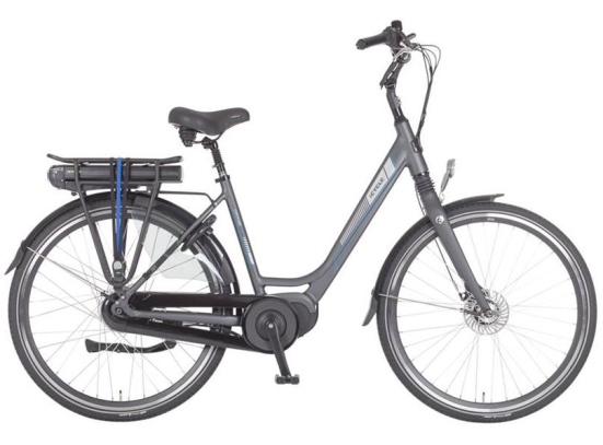 Icycle Orage 26 Inch