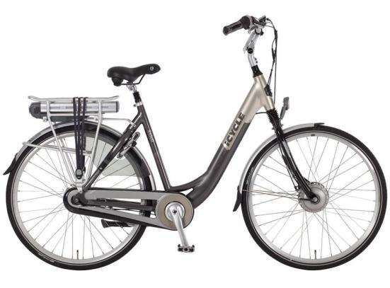 Icycle Soleil Pro