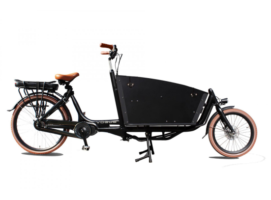 Vogue Carry 2 Bakfiets Model 2020