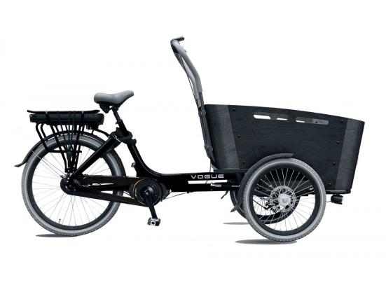 Vogue Carry 3 Bakfiets Model 2020