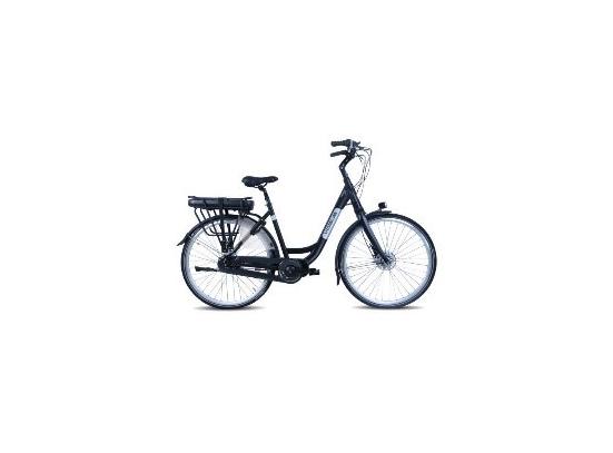 Vogue Infinity N8 Hydraulic Model 2020
