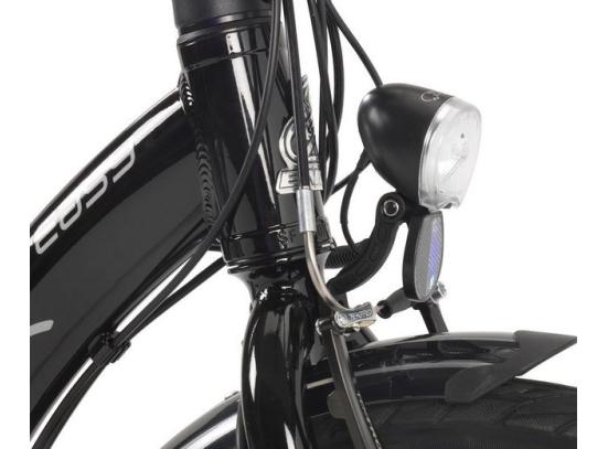 easy 3 versnellingen elektrische vouwfiets