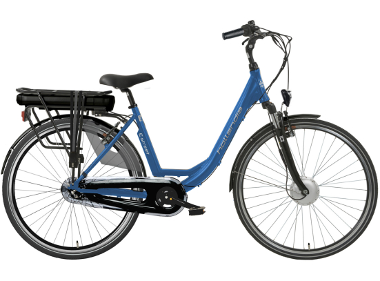 HOLLANDIA E-STREET E-BIKE N3 D49 BLUE