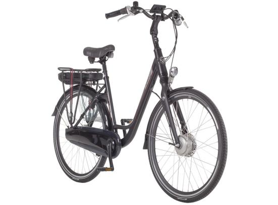 Icycle Mistral Dames Zwart