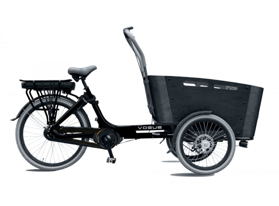 Vogue Carry 3 Bakfiets